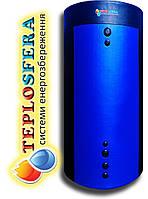 Аккумуляционный бак Teplosfera (Теплосфера) АЄ-ВТ (с верхним теплообменником)