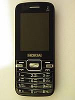 Мобильный телефон Nokia S1 китайская копия, кнопочный телефон на 2 sim-карты камера 1,3 Мп FM радио Bluetooth