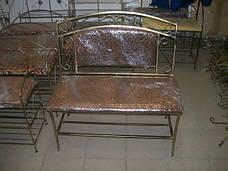 Пуфы, банкетки, стулья, диваны, лавки.