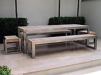 Деревянная мебель для баров