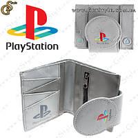 """Молодежный кошелек - """"PlayStation One"""" , фото 1"""