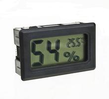 Термометр гигрометр датчик внутри элктрн #100205