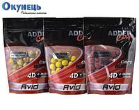 Бойли Adder Avid 16mm 200g Corn (Кукурудза)