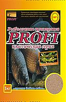 Рыболовная прикормка Profi Карп-Карась (Ваниль)