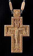 Крест наперсный наградной №7 (деревянный)