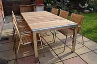 Дачная мебель стол и стулья