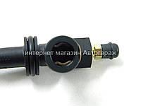 Трубка выжимного подшипника сцепления Renault Trafic 1.9dCi/2.5dCi(135) 01-> — RENAULT (Оригинал) - 7700113066