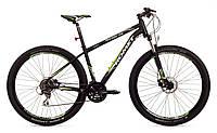 """Горный велосипед Romet Rambler 29"""" 2.0 найнер"""