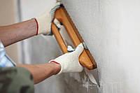 Ремонт стен и потолков: выравнивание, заделка изъянов, подготовка