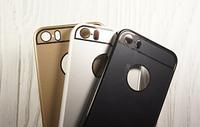 "Пластиковый Чехол ""GS iPhone"" для Apple iPhone 5/5S Чехол для айфона"