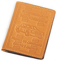 Обложка для документов водителя
