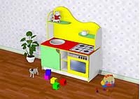 """Детская мебель для игры """"Кухня"""""""