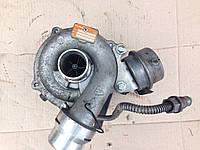 Турбина Renault Kangoo (siemens) 1.5