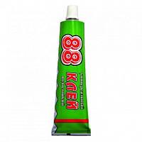 Клей 88 зеленый (туба, 40мл)