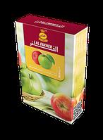 Табак, заправка для кальяна Al Fakher яблоко двойное 50 грамм