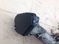 Дроссельная заслонка Renault Kangoo 8200302798