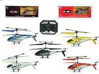 Радиоуправляемый Вертолет, 4 цвета, 33020