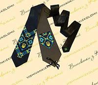 Вишита краватка ЛК 02.