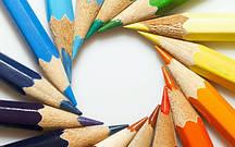Давайте выберем карандаши
