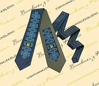 Вишита краватка ЛК 05