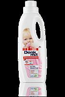 Гель для стирки детских вещей Denkmit Ultra Sensitive 1L