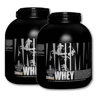 Animal Whey Universal Nutrition, 1814 грамм