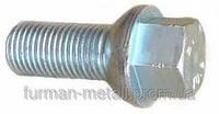 Болт колесный М14х1,5х50 RL888 (сфера/куля) кл.10.9 оцинкованный кл.19
