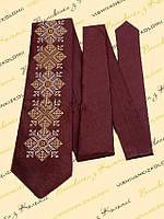Вишита краватка ЛК 11