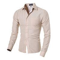 Мужская рубашка Витале, фото 1