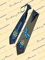 Вишита краватка ЛК 13, фото 1