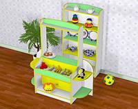 """Детская мебель для игры """"Магазин"""""""