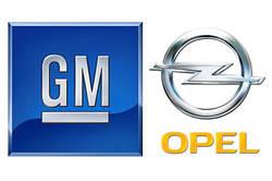 Моторное масло GM-Opel