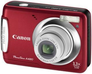 Фотоапарати без зарядного