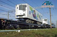 Транспортный коридор Восточной Европы будет проходить через Украину
