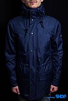 Парка\куртка Outfits - TLM Navy_New16 (чоловіча\мужская) Весна-Осінь