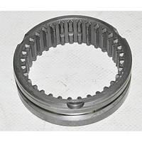 Муфта синхронизатора ВАЗ 21083 3-4 передачи (пр-во АвтоВАЗ) 21080-1701116-10
