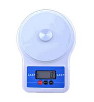 Весы 6109/109 5кг LANP