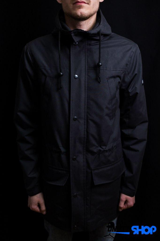 Парка куртка Outfits - TLM Black New16 (чоловіча мужская) Весна-Осінь cb059ffbd2535
