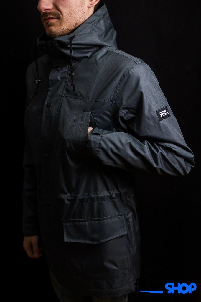 Парка куртка Outfits - TLM Gray New16 (чоловіча мужская) Весна-Осінь 80959215f6635