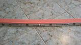 Кровельный уплотнитель под конёк, 1м, Одесса, фото 3