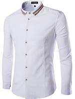 Белая рубашка Жакомо, фото 1