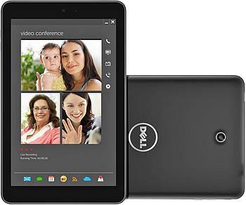 Планшет DELL VENUE 10 16GB TABLET Black