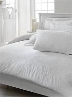 Eke Home элитное постельное белье ACELYA  White