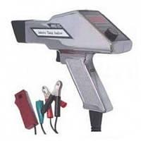 Стробоскоп с анализатором оборотов/угла замкнутого состояния контактов прерывателя/напряжения (метал TRISCO DA-5100