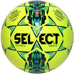 Мяч для футзала SELECT MIMAS 2016   (Оригинал)