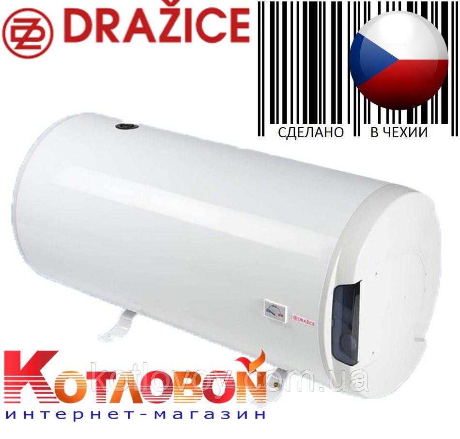 Водонагреватели косвенного нагрева воды Drazice ОКСV 125