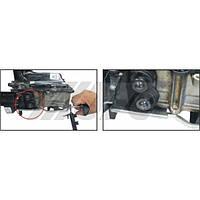 Приспособление для блока мехатроника 7-скоростной коробки передач DSG (WV,AUDI ) JTC 4921 JTC