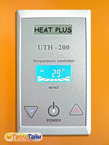 Терморегулятор UTH-200 (білий, срібний, золотий)