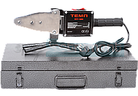 Паяльник для пластиковых труб Темп ППТ-1800 (1800 Вт)