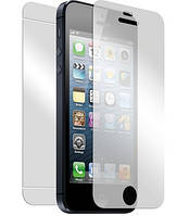 Защитная пленка Iphone 5/5S перед + зад #100163